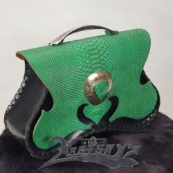 Bette Green